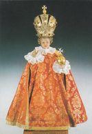 Santino Gesu' Bambino Di Praga - Devotion Images