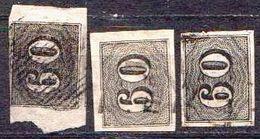 Brazil Used Stamps - Brasilien