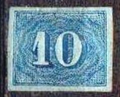Brazil Mint Stamp - Brasilien
