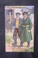 POLOGNE - Affranchissement De Varsovie Sur Carte Postale En 1922 - L 68376 - Briefe U. Dokumente