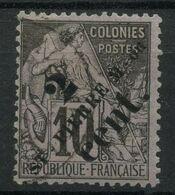 Saint Pierre Et Miquelon (1891) N 38 (o) - Used Stamps