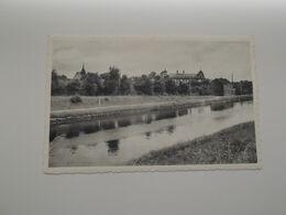 REKEM: Zuid Willemsvaart - Belgique
