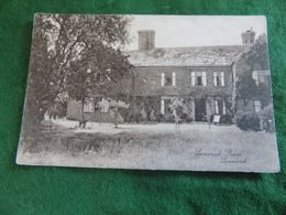 VINTAGE UK SUSSEX: LOXWOOD Loxwood Place Sepia Aylward Vulcan Series - Other