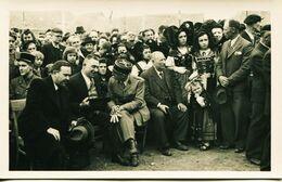 14316  - SCHERWEILER  : FETE DE LA LIBERATION DE L'ALSACE (25 Mars 1945) - LE SOUS PREFET - LE COMMANDANT - LE MAIRE. - Altri Comuni