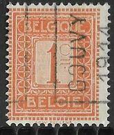 Gouvy 1914 Nr. 2287Azz - Precancels