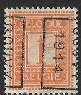 Gouvy 1914 Nr. 2287Bzz - Precancels