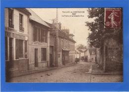 91 ESSONNE - GIF La Poste Et La Grande-Rue (voir Descriptif) - Gif Sur Yvette