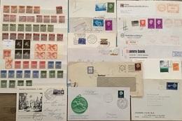Nederland Verzameling - Unclassified