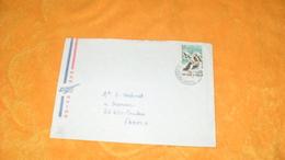 ENVELOPPE ANCIENNE DE 1974.../ CACHET SAINT PIERRE MIQUELON POUR CAULNES FRANCE + TIMBRE - Briefe U. Dokumente