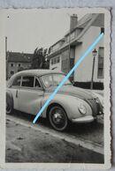 WOLUWE SAINT PIERRE Stockel Quartier Maison Voiture Automobile Avenue Salomé Vers 1950 3 Photo - Places