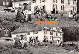 LE GRAND VALTIN (88) - Maison De Repos * AVE MARIA * De Schmalick - Automobile PANHARD - Photo BARIN (õ‿õ) ♥ - Non Classés