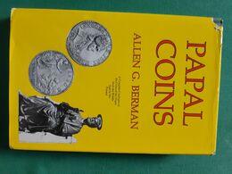 Allen Berman, Papal Coins - Libros & Software