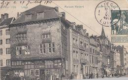 LIEGE / MAISON HAVART 1911 - Luik