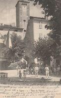 Signes  - Place Du Marché - Scan Recto-verso - Signes