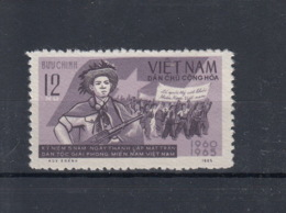 Vietnam Michel Cat.No.  Unused 423 - Vietnam