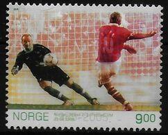 NORVEGE  N° 1483  *    Football Soccer Fussball - Sonstige