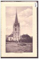 THAYNGEN - KIRCHE - TB - SH Schaffhausen
