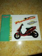 Phantom F12 Malaguti Scooter 50 Manuale Uso ITALIANO Originale - Livres, BD, Revues