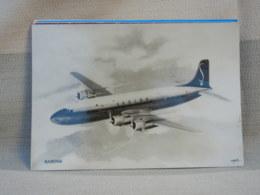 CPA - SABENA CONVAIR - PREVUE POUR VOYAGE CONGO BELGE - TTBE - 1946-....: Moderne