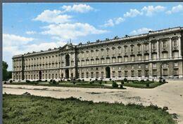 °°° Cartolina - Caserta Palazzo Reale Viaggiata °°° - Caserta