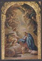 PG259/ Luca GIORDANO, *L'Annonciation*, Guadalupe, Monastère Royal De Santa Maria, Chambre De La Vierge - Paintings