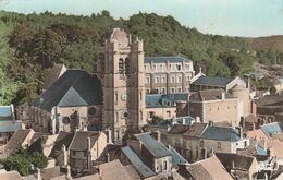 PONT SAINTE-MAXENCE (Oise): L'Eglise - Pont Sainte Maxence