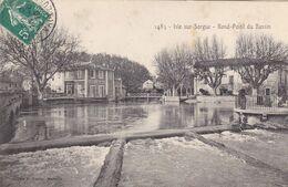 Vaucluse - Isle-sur-Sorgue - Rond-Point Du Bassin - L'Isle Sur Sorgue