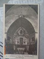 ABBEVILLE Disparu : Intérieur Du Choeur De L'ancienne église Saint- Sépulcre,n°21 - Abbeville