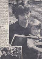 (pagine-pages)AUDREY HEPBURN     Oggi1971/22. - Andere