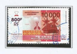 809  Billets De Banque    (326) - Used Stamps