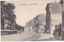 Waalwijk Grotestraat TM1368 - Waalwijk