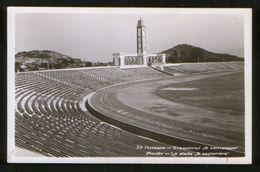"Bulgaria - Plovdiv - Stadium ""September 9"", Soccer, Football - Calcio"