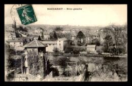 54 - BACCARAT - RIVE GAUCHE - Baccarat