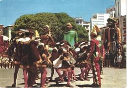 ES BURGOS - Gigantes - Animée - Belle - Carnevale