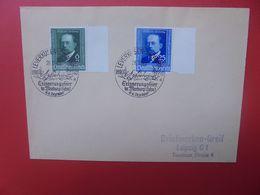 3eme REICH 1940 (B.19) - Lettres & Documents