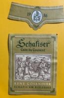 15604 - Schafiser 1986 Cave Du Couvent René Cosandier - Sonstige