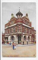 ALDERSHOT - General Post Office - Tuck Oilette 6182 - Sonstige