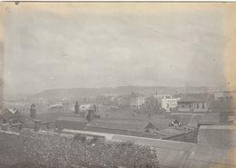Photo Vers 1900 ILE DE JERSEY - Saint-Hélier, Une Vue (A223) - Jersey