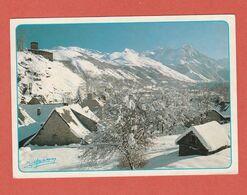 CP 65 VAL DE LOURON 660 Village De Génos Et Loudenvielle - Frankreich