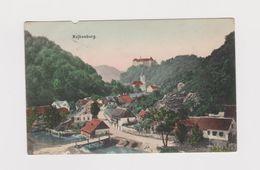 SLOVENIA RAJHENBURG  Nice Postcard - Slovenia
