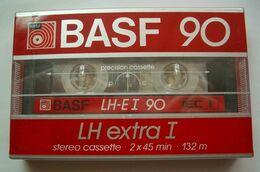 "Old Audiocassette ""BASF""  _R0012 1334 - Radio & TSF"