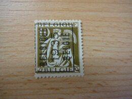 (19.08) BELGIE Voorafstempeling Nr 337 BELGIQUE-BELGIE 1935 - Precancels