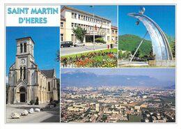 38 - Saint Martin D'Hères - Multivues - Andere Gemeenten