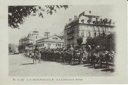 277813La Bourboule- La Loue Aux Anes - La Bourboule