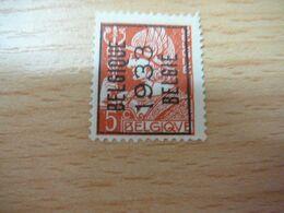(19.08) BELGIE Voorafstempeling Nr 336 BELGIQUE-BELGIE  1933 - Precancels