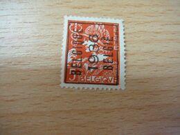 (19.08) BELGIE Voorafstempeling Nr 336 BELGIQUE-BELGIE  1936 - Precancels