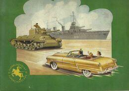 (chocolat) JACQUES « Navires De Guerre – Tanks - Autos » Album Complet - Jacques