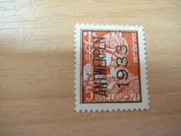 (19.08) BELGIE Voorafstempeling Nr 336 ANTWERPEN 1933 - Precancels