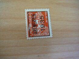 (19.08) BELGIE Voorafstempeling Nr 336 ANTWERPEN 1935 - Precancels