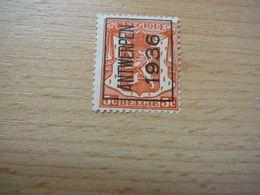 (19.08) BELGIE Voorafstempeling Nr 419 ANTWERPEN 1936 - Precancels